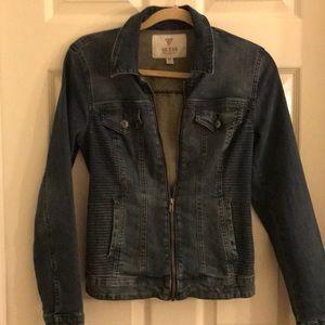 GUESS jean jacket